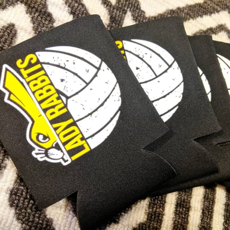 P&E Partners with FHS Volleyball for Galveston Tournament Apparel & Fall Season