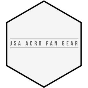 USA Acro Fan Gear