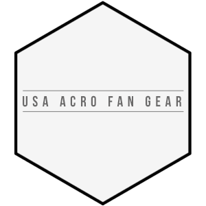 USA Acro Fan Gear